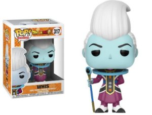 FUNKO POP - DRAGON BALL: WHIS