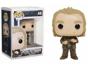 Funko Harry Potter: Peter Petigrew Nº 48