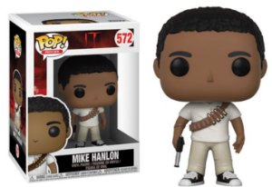 Funko Pop - IT: Mike Hanlon - Nº 572