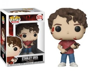 Funko Pop - It - Stanley Uris