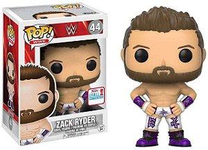 Funko Pop WWE: Zack Ryder (Exclusivo NYCC2017)   44