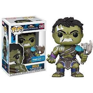 Funko Pop - Thor Ragnarok: Hulk - (Exclusivo Walmart)