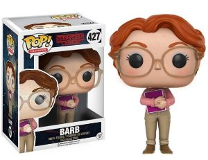 FUNKO POP - STRANGER THINGS - BARB