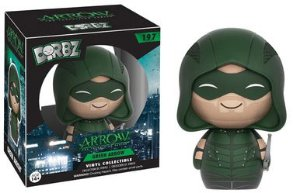 Dorbz - Arrow - Arrow