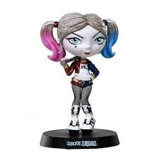 Iron Studios - Mini-Co Harley Quinn