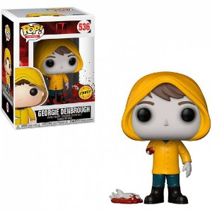 Funko Pop - IT: Georgie Denbrough (chase) - Nº 537