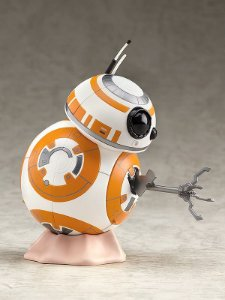 Nendoroid Star Wars: BB-8  Nº 858