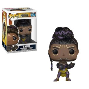 Funko Pop - Black Panter -  Shuri