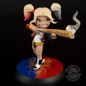 Q-FIG Suicide Squad: Harley Quinn
