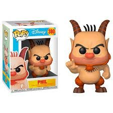 Funko pop - Disney Hercules: Phil
