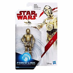 Force Link - Star Wars - C3PO
