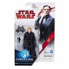 Force Link - Star Wars - General Hux