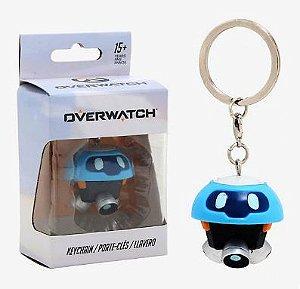 Funko - Chaveiros - Overwatch -  Snowball