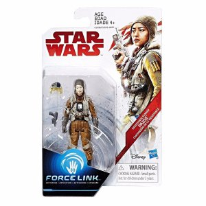 FORCE LINK - STAR WARS - LAST JEDI -  PAIGE