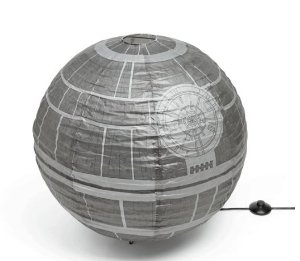 Luminária - Star Wars - Death Star Floor Light