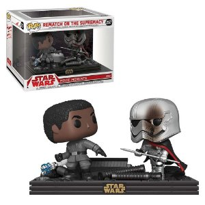 Funko Pop - Star Wars: Movie Moments - Rematch on the Supremacy