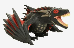 Funko - Game of Thrones: Drogon (Titan 6)