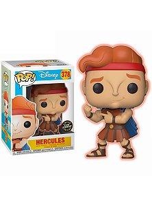 Funko pop - Disney Hercules: Hercules -  Glow Chase