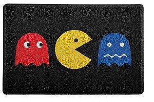 Capacho: Pacman - 60x40cm