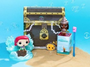 Funko Pop - Disney Treasure: Ariel (Little Mermaid)