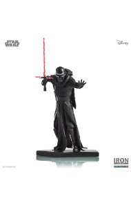 Iron Studios - Star Wars: Kylo Ren Art Scale 1:10