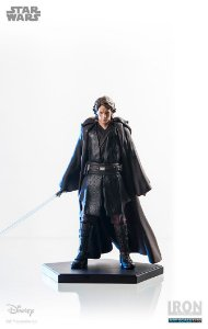 Iron Studios - Star Wars: Anakin Skywalker Art Scale 1/10
