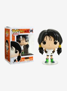 Funko Pop - Dragon Ball - Videl