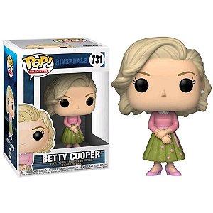 Funko Pop - Riverdale: Betty Cooper - Nº 731