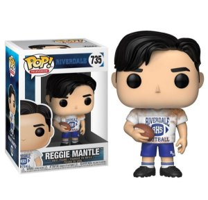 Funko Pop - Riverdale: Reggie Mantle - Nº 735