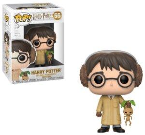 Funko Pop - Harry Potter: Harry Potter - Nº 55