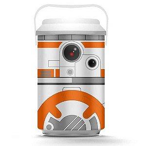 Cooler 10 latas - Star Wars: BB8