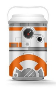 Cooler 10 latas - Star Wars: BB8