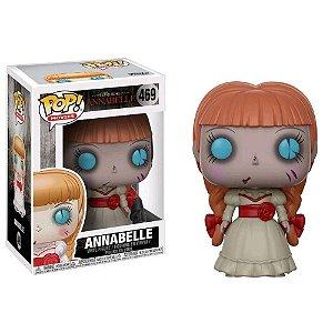 Funko Annabelle: Annabelle Nº 469
