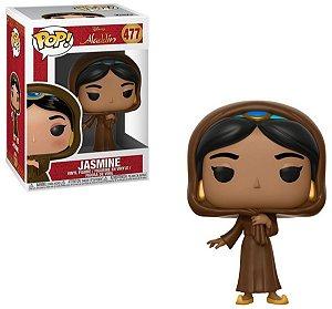 Funko pop - Disney Aladdin: Jasmine - Nº 477