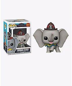 Funko pop - Disney Dumbo: Fireman Dumbo - Nº 511