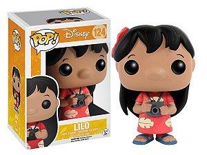 Funko pop - Disney: Lilo - Nº 124