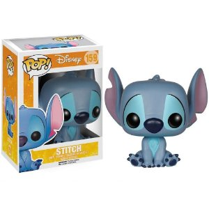 Funko pop - Disney: Stitch - Nº 159