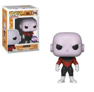 Funko Pop Dragon Ball Super: Jiren (Excl. toPpax South)  516
