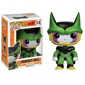 Funko DBZ: Perfect Cell Nº 13