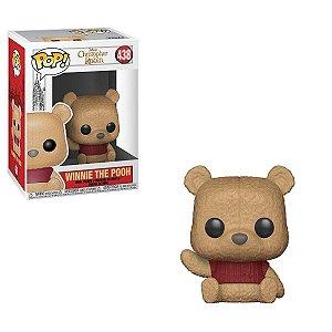 Funko - Disney Christopher Robin: Winnie The Pooh Nº 438
