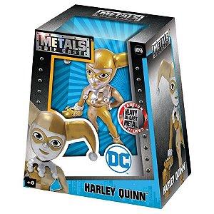 Metals Die Cast DC: Harley Quinn M396