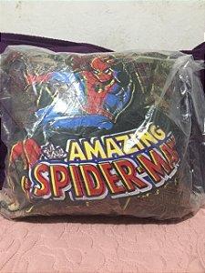 Almofada Homem Aranha Amazing