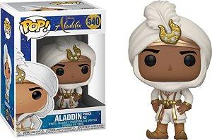 Funko Disney Aladdin: Aladdin Principe Ali nº540