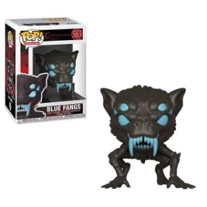 Funko Pop Castlevania: Blue Fangs 583