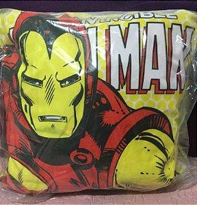 Almofada Decorativa Homem de ferro