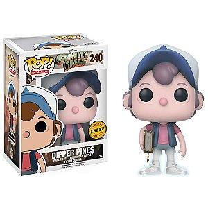Funko Gravity Falls: Dipper Pines  Chase nº240