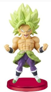 Banpresto - WCF Dragon Ball DBS Movie Super Broly - Vol 3