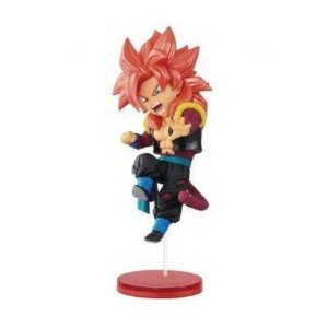 Banpresto - WCF Dragon Ball Gogeta Xeno 4