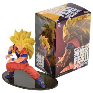 Banpresto: Dragon Ball: Goku Super Saiyan 3