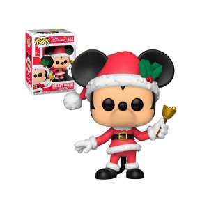 Funko Pop Disney: Mickey Mouse 612